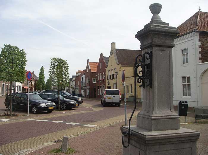 De digitale reiziger (65a) Limburg op z'n smalst en de ...