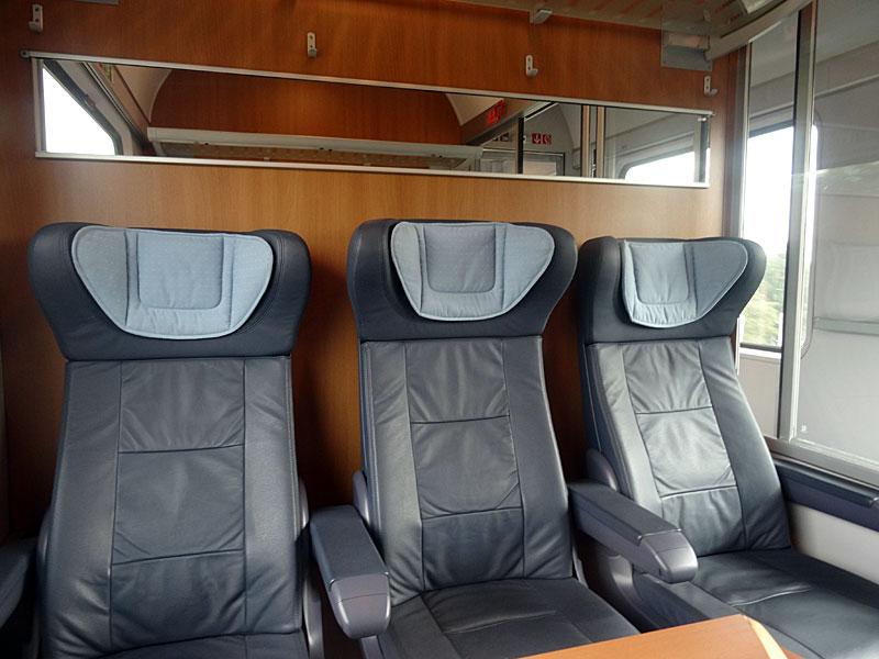 trein hengelo berlijn