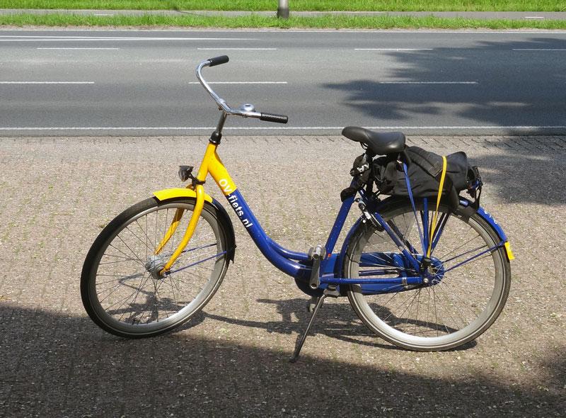 kosten ov fiets