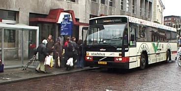 stadsbus deventer